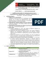 Conv. Coord. de Innovacion y Soporte Tecnologico San Daniel