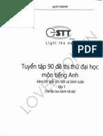 Tuyen Tap 90 de Thi Av1 100