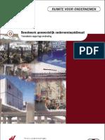 benchmark gemeentelijk ondernemingsklimaat 2005