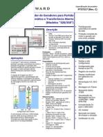 PT37217 EasYgen 300 Product Specs Portuguese PT ProdSpec