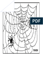 labirinto aranhas
