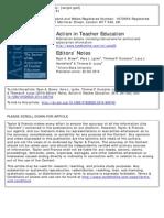 Actión Education