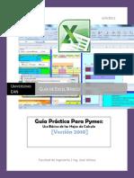 Noveno Excel Basico