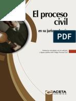El Proc Civil en Su Juris
