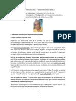 Interpretación Clínica y Psicodinmica Del MMpi