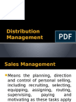 Distribution Management.pptx