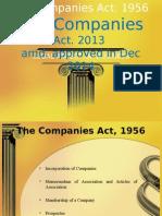 8 - Company Law - SH