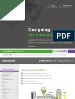 Mold Design Feasability