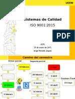 0. ISO 9001v2015LRQA 29ene15