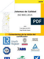 1 2 3. ISO 9001v2015nue5feb15