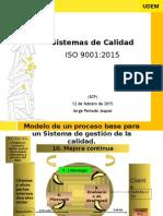 5. Liderazgo-IsO 9001v2015nuevo12feb15