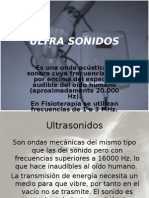 ULTRA SONIDOS.ppt