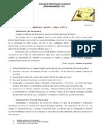2012_Romana_Concursul 'Micii Alecsandristi' (Iasi)_Clasa a IV-A_Subiecte
