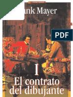 EL CONTRATO DEL DIBUJANTE [1]_por Frank Mayer