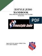 Freestyle Judo Handbook