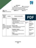 Plan de Retroalimentación de Suma de Polinomios