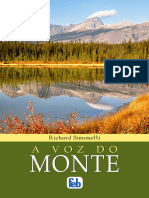 A Voz Do Monte - Richard Simonetti