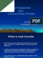 Heat Transfer & Circulation System