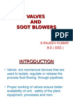 Valves&Soot Blowers