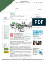 A Escola Mais Verde Do Mundo