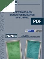 DDHH en INPEC - Presentacion 1