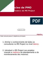 Manual Básico MS Project (SL)