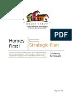 HF Strategic Plan 01.10.15