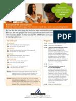 Inbjudan Inläsningstjänsts seminarier vt-2015