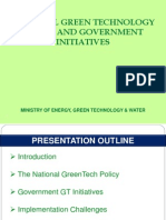 KeTTHA - National Green Technology Policy and Government Initiatives.pdf