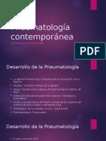 Pneumatología contemporánea