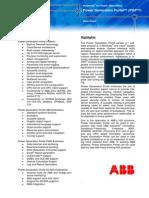 9akk101130d1343 - Pgp Data Sheet