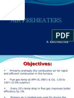 Air Pre Heater