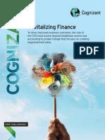 Revitalizing Finance