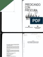 Predicando con Frescura. Bruce Mawhinney.pdf