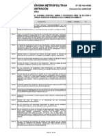Catalogo de Conceptos Uam