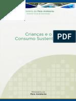 Apostila - Crianças e o Consumo Sustentável