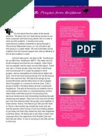 Newsletter July 2009