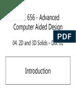 MAE 656 - 04-D1