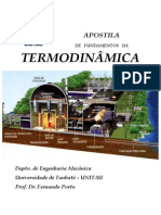 Apostila termodinamica CONCURSOS