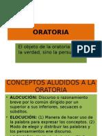 Oratoria Para Ing. Civil