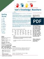 January 25-29, 2010 Lesson 19 PDF