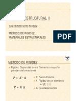 Clase 1 - Materiales Estructurales