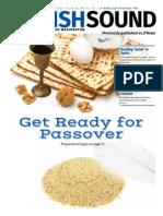 Jewish Sound | March 13, 2015