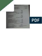 Estado Financiero Anual 2014