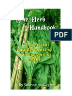 herb-book