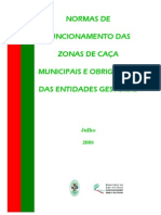 Manual ZCM 2008