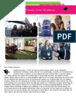 Newsletter October 2009