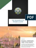 The Silmarillion Readers Guide