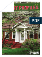 Real Estate Agent Profiles 2015