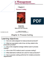 Process Costing Presentation